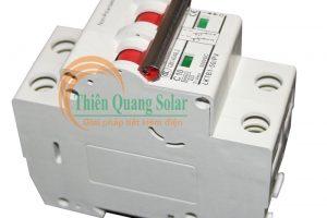 CB DC chuyên dụng cho điện năng lượng mặt trời