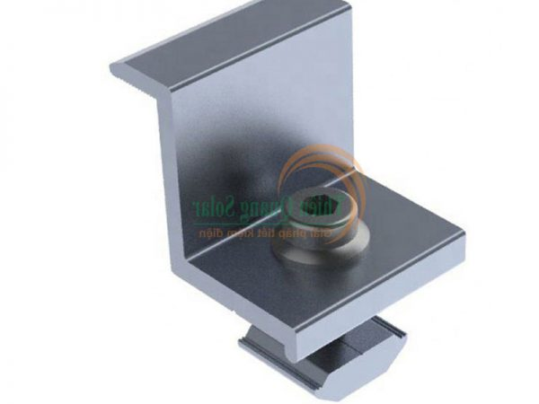 Kẹp biên tấm pin 35mm(End Clamp 35mm)