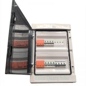 Tủ điện năng lượng mặt trời 20kw 3 pha
