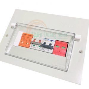 Tủ điện năng lượng mặt trời 3kw