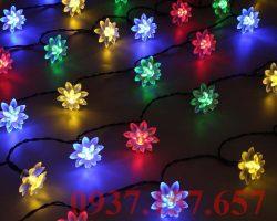 Đèn LED dây năng lượng mặt trời